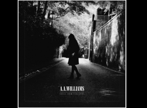 A A Williams - Songs From Isolation Album Review